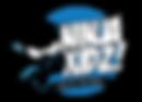 Ninja Kidz TV LOGO, NINJA Kidz Clubs Logo
