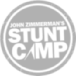 John Zimmerman stunt camp