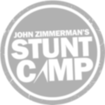 John Zimmerman's stunt camp
