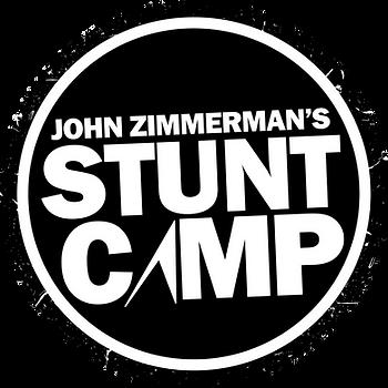 John Zimmerman's stunt camp