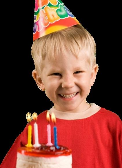 the next level gym birthday celebrations