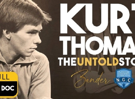 Kurt Thomas: The Untold Story