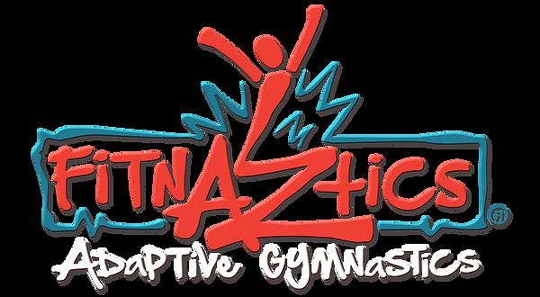 FitnAZtics Logo