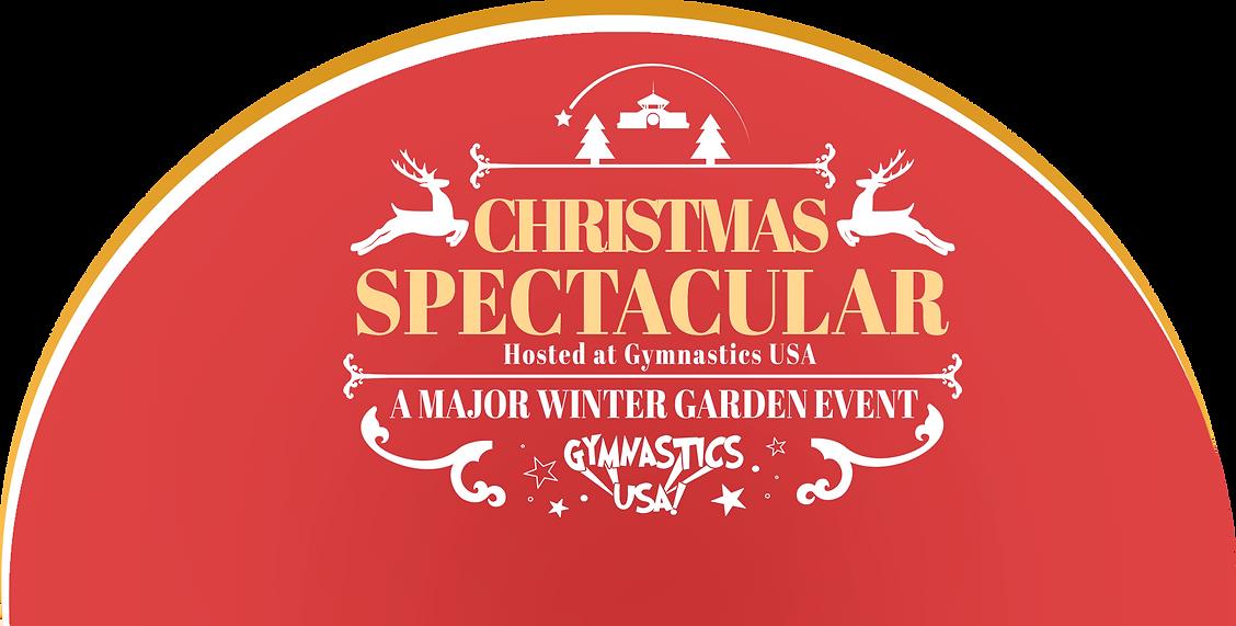 Christmas Spectacular 2019 Event in Winter Garden Florida