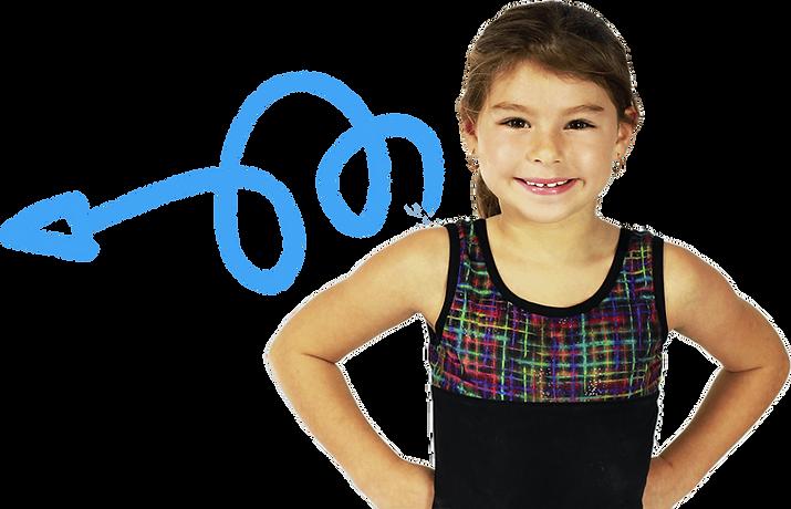 Competitive Gymnastics in Orlando Fl similar to ACE, Brandys, United Flip Force, and Metro Gymnastics