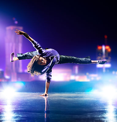 Dance-music-theater-rock of sports-gymnastics-arts-