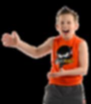 Paxton myler ninja kidz tv ninja kidz cubs ninja kiz episode