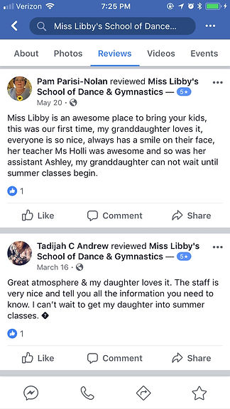 facebook review miss libbys