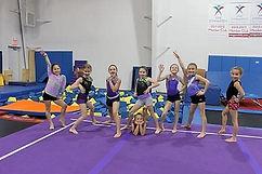 Team, gymnatics team, competitive gymnastics, open gym