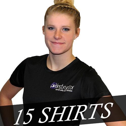 15 Coach Shirts