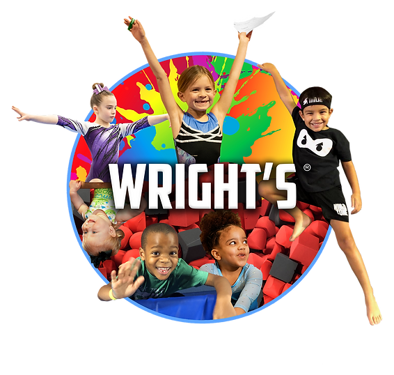Wrights Gymnastics and Ninja