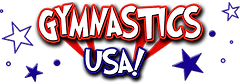 gymnasticsusa logo