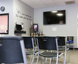 wesmark studio lobby