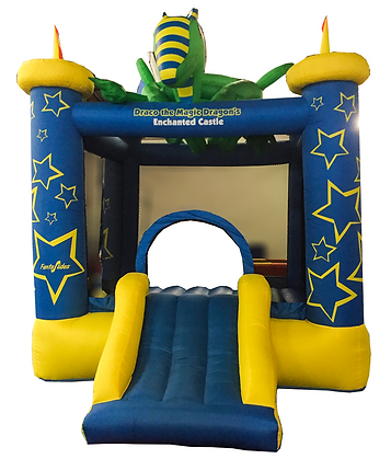 Bouncing house