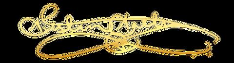 Austin Signature gold.png