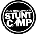 Stunt camp logo
