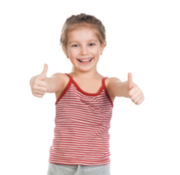 Cute Kid Thumbs up.png