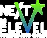 the next level cheer logo