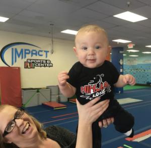 Impact Sports Center 2