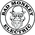 Bad Monkey Electric Logo PNG.PNG