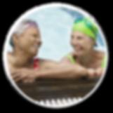 Senior Swimming Classes Senior Citizen Swimming lessons Silver Swimming lessnons