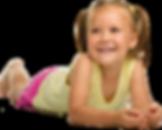 RSA - Preschool girl