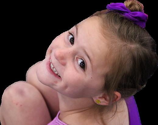RSA - girl image