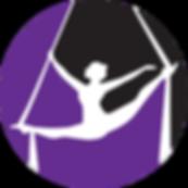Aerial Silks Climbes Acrobatics at Gymnastics USA Winter Garden