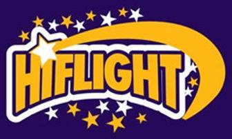 Hiflight logo