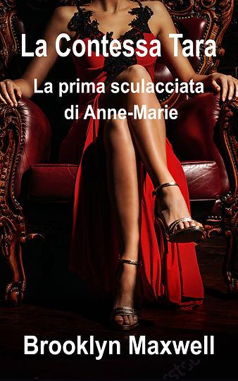CTSP1 Cover ITALIAN copy for goodreads.jpg