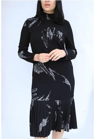 Domonko Dress