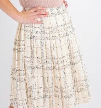 Greenville Skirt