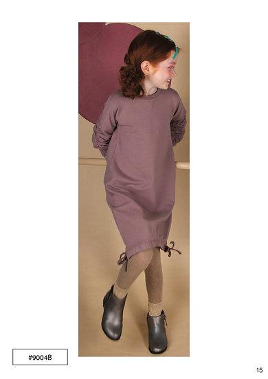 Teela BETTY Gathered Sleeve Dress