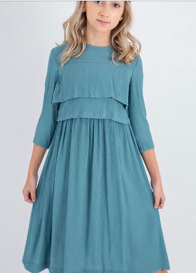 Alpine Dress