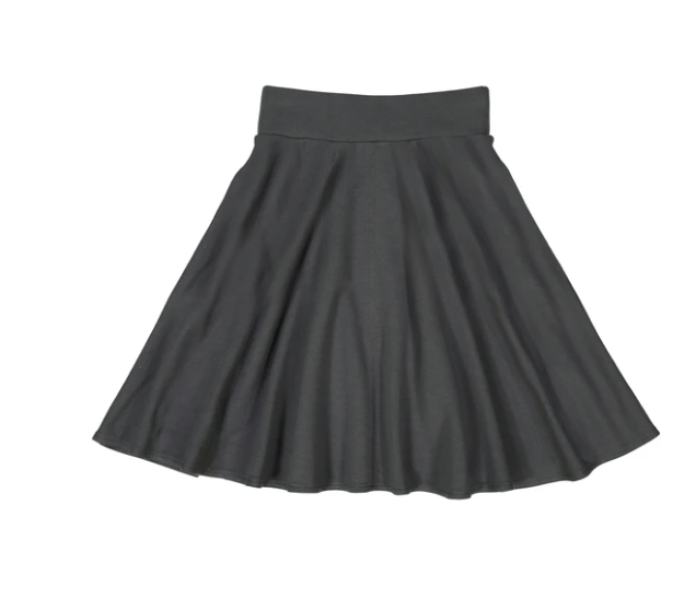 Teela Basic Knit Skirt