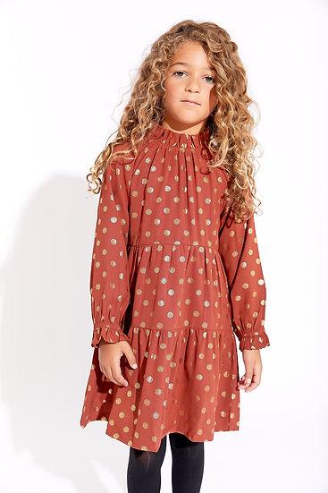 Kids Ford Dress