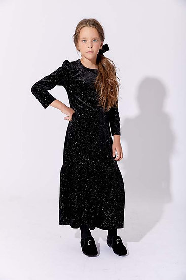 Harcourt Dress