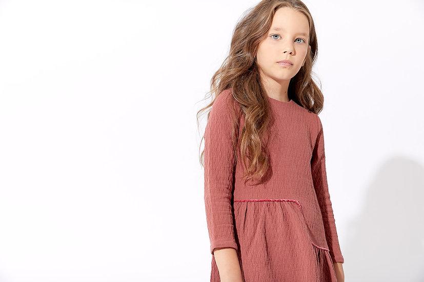 Kids Dexter Dress