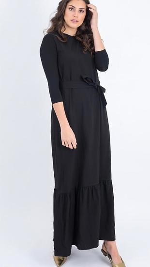 Tweed Targer Dress