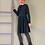 Thumbnail: Teela Basic Rib Dress
