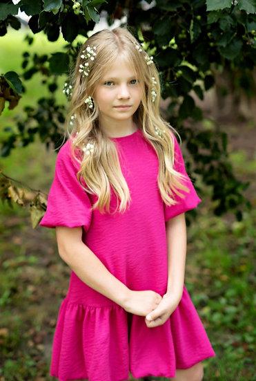 Flora Cupcake Dress