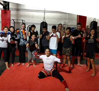 Kickboxing, Stand Up Muay Thai, Coquitlam, New Westminster, Burnaby, Martial arts, Kids class, Boxing, BJJ, MMA