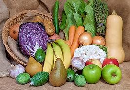 Eumarrah Fruit & Veg Bag