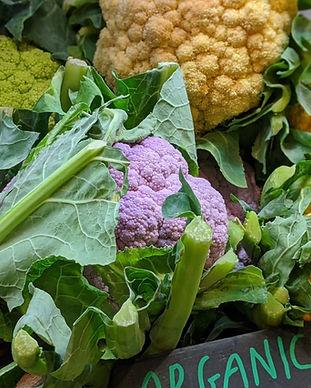 Eumarrah Natural & Organic Fresh Fruit & Vegetables Tasmania