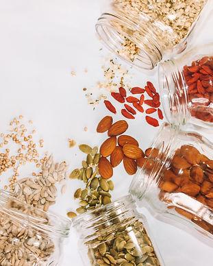 Eumarrah Natural & Organic Tasmania Bulk Food Refill