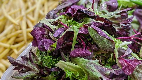 Eumarrah Natural & Organic Food Tasmania Local Fresh Produce