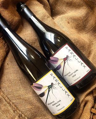 Eumarrah Natural & Organic Food Tasmania Local Wine and Beer