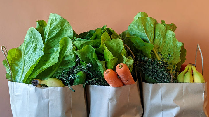 Eumarrah Fruit & Veg Bag Delivery
