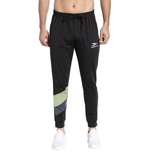 Kodnya ND stretchable joggers and trackpants