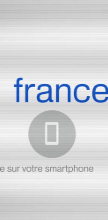 France Tv Info Launch